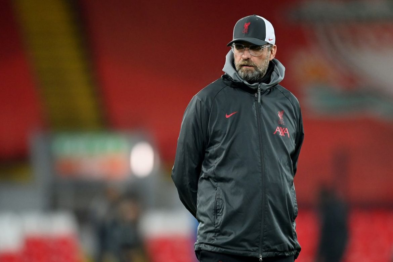 Liverpool v Burnley: Pratinjau Liga Premier