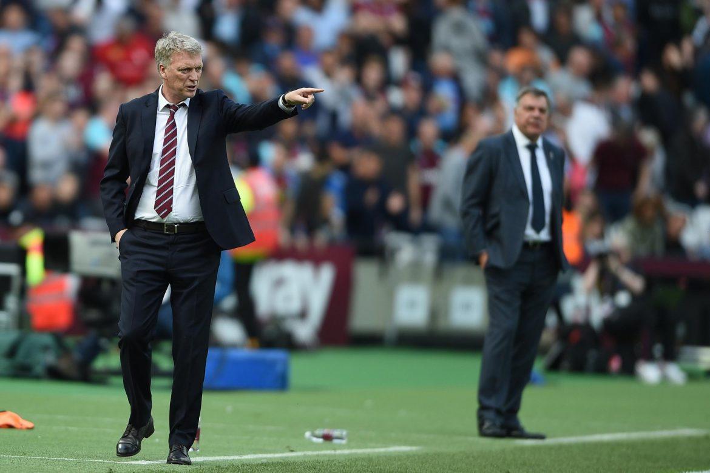 West Ham United v West Bromwich Albion: Pratinjau Liga Premier